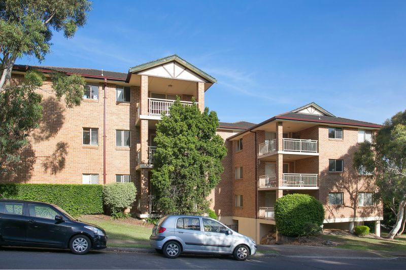 12/515-521 President Avenue, Sutherland NSW 2232