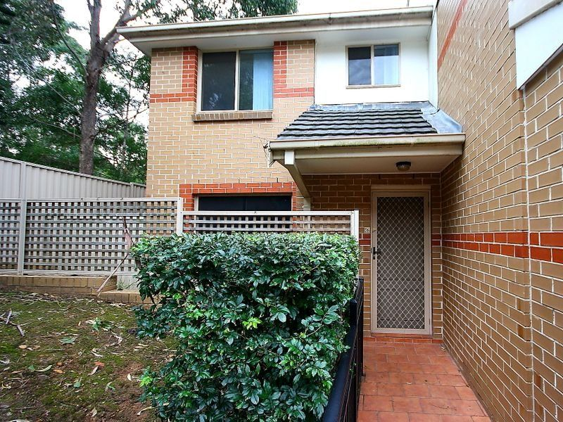 26/65-71 Underwood Road Homebush 2140