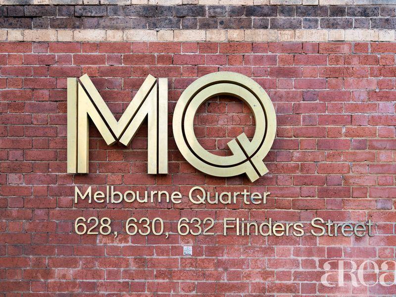 3518/628 Flinders Street, Docklands VIC