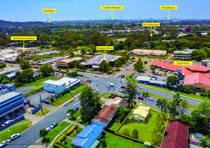 UNDER CONTRACT! DA Approved Central Development Offering