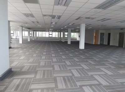 NM1836 - Brand new office space - EP