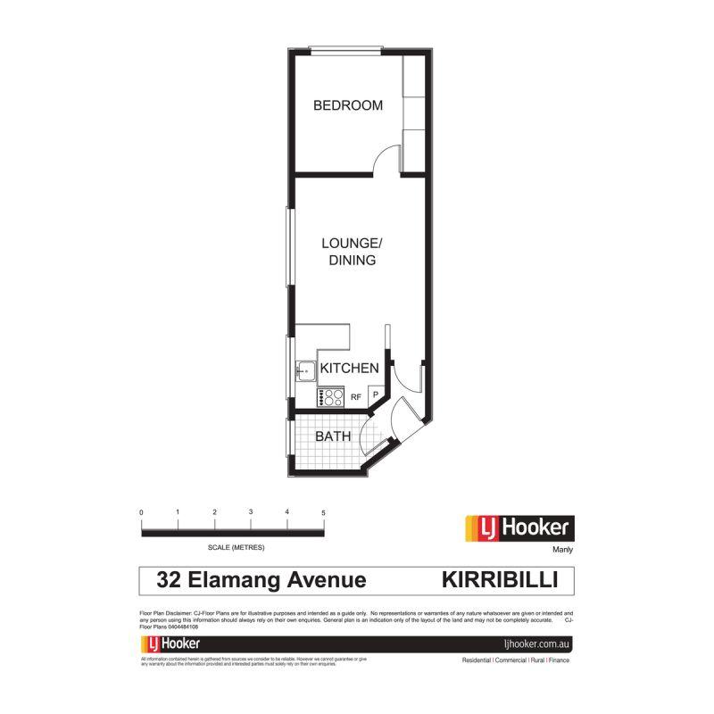 2/32 Elamang Avenue Kirribilli 2061