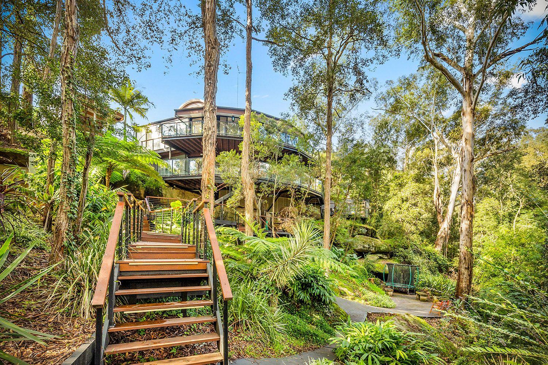 13 Grange Road, Glenhaven NSW 2156