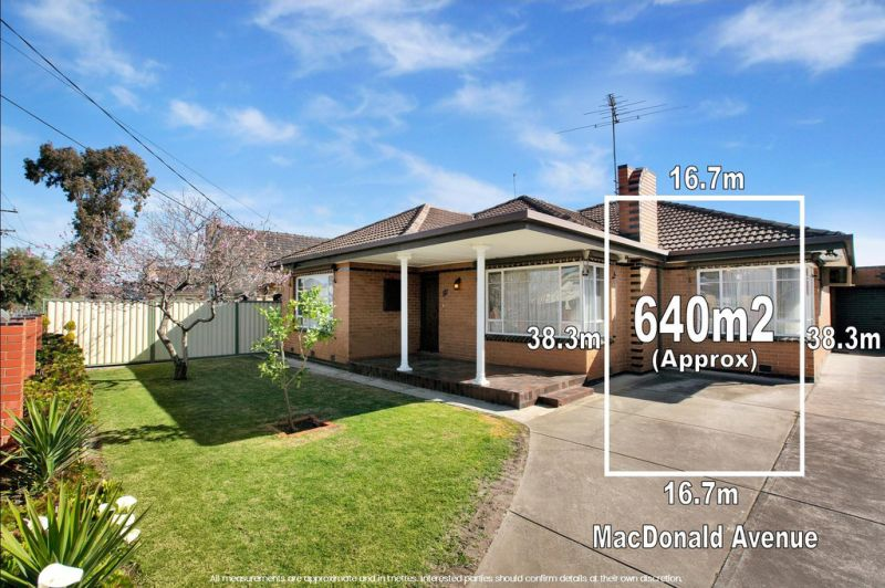 Great Family Home or Development Opportunity (STCA)