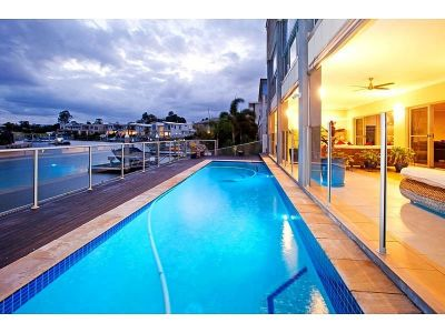 60sq's of Waterfront Luxury - Owners Bought Elsewhere!