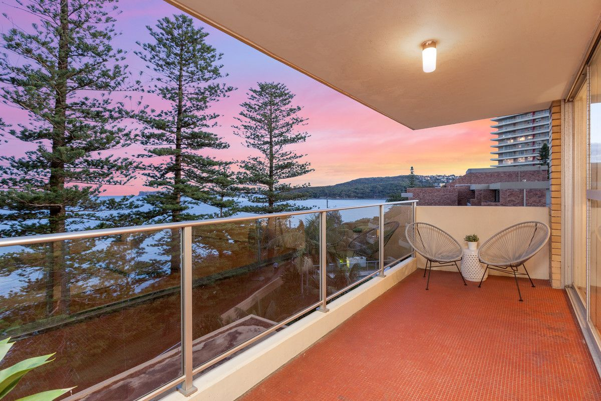 6/51 - 53 The Crescent Manly 2095