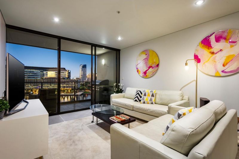 Find Your New Home in the Coveted Yarra's Edge Precinct
