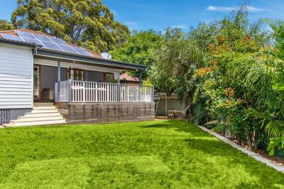 122 Bay Street, Pagewood