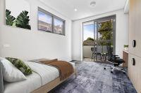 Deluxe Single Room Studio  全新附带家私家电单人间公寓