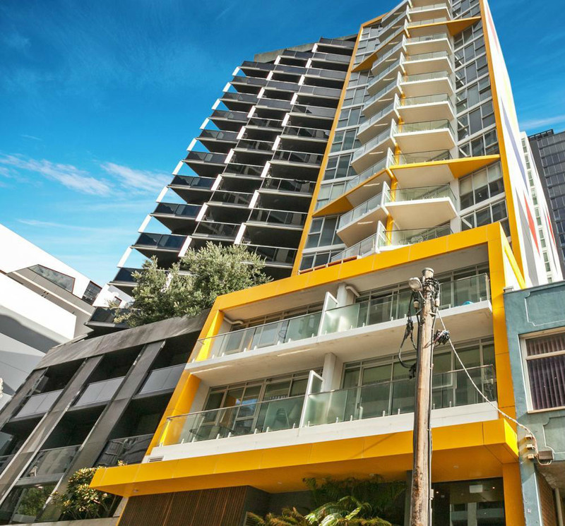 Stunnig One Bed Apartment in the Heart of South Yarra