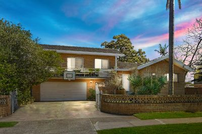 21 Orchard Road, Bass Hill NSW 2197