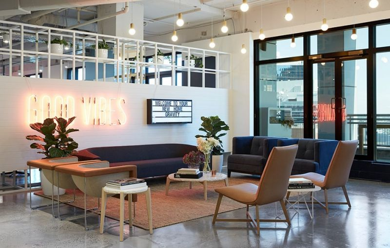 Coworking Business (Serviced Office / Business Centre) for Sale