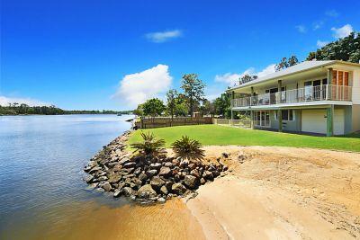 Absolute Riverfront Sanctuary