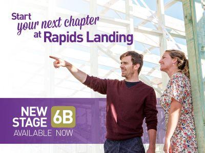 PL 356 Rapids Landing Estate, Margaret River