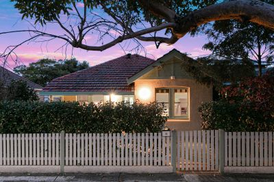 Immaculately Renovated Home with Granny Flat in Central Chatswood Location