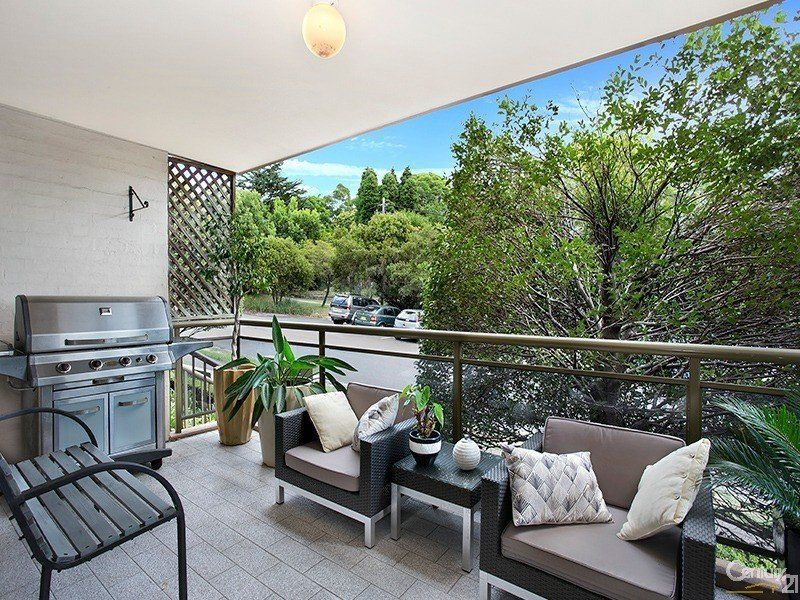 3/2-6 Gurrier Avenue, Miranda NSW 2228