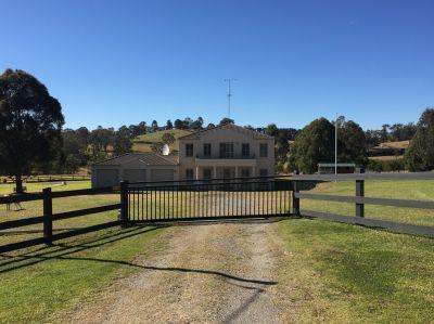 ORANGEVILLE, NSW 2570