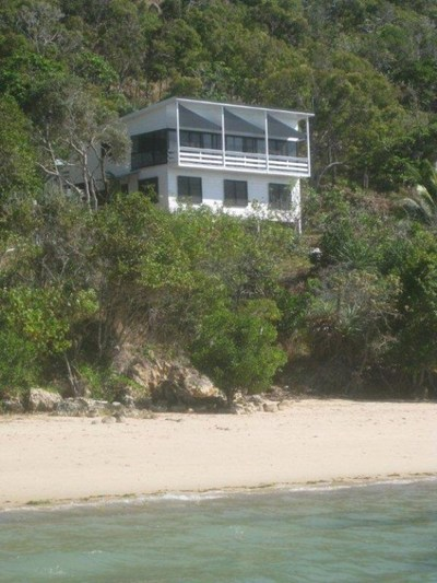 House for sale in Far North Queensland TORRES STRAIT