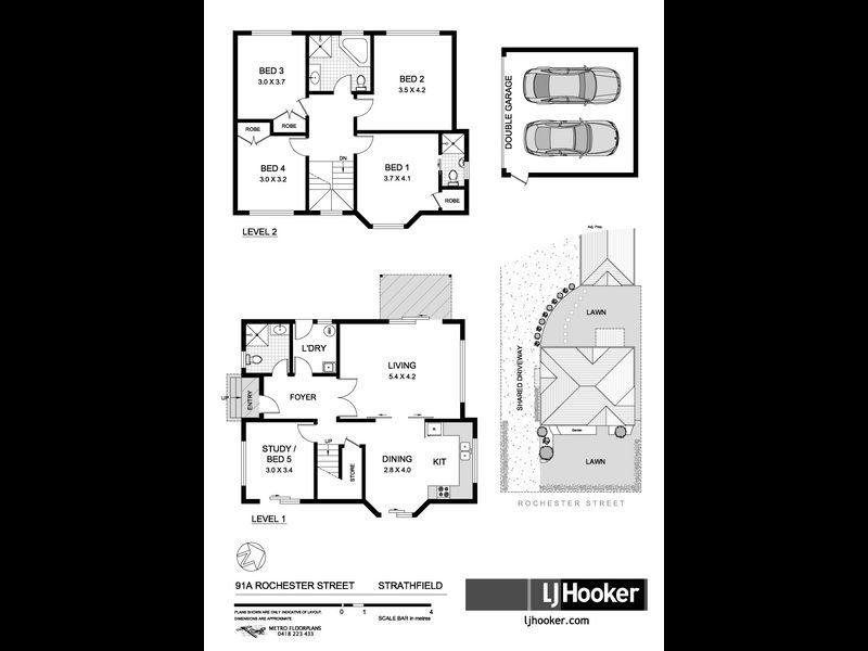 91A Rochester Street Strathfield 2135