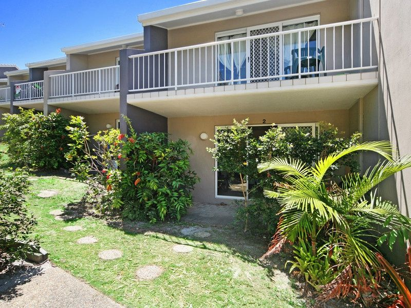 2/23 Margit Crescent, Sunrise Beach QLD 4567