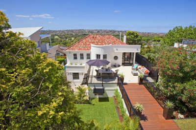 Sundrenched N/E Aspect & Panoramic Views Enhance This Grand Family Home Of Quality, Style & Landscaped Serenity