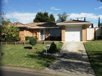 35B Sebastian Avenue, Rosemeadow, NSW