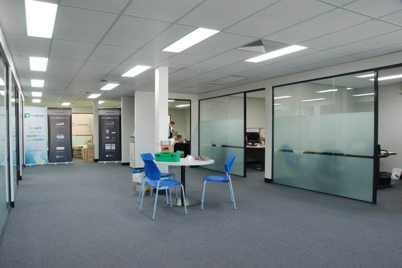 PRICE REDUCED – Modern First Floor Office 203sqm*