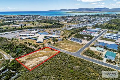 Lot 1 Burgess Drive, Shearwater
