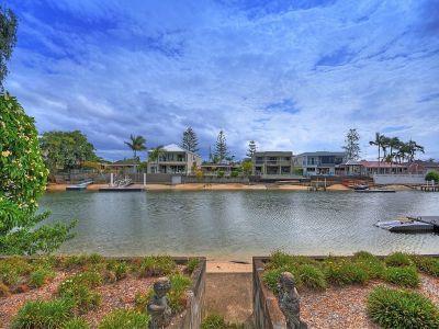 Lido waterfront renovator