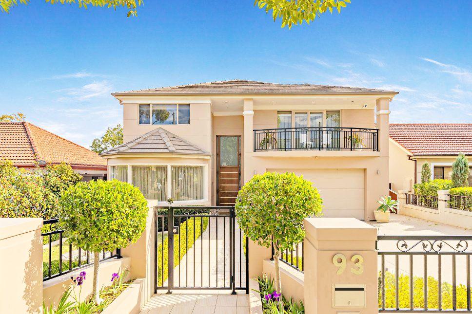 93 Wallis Avenue, Strathfield NSW 2135