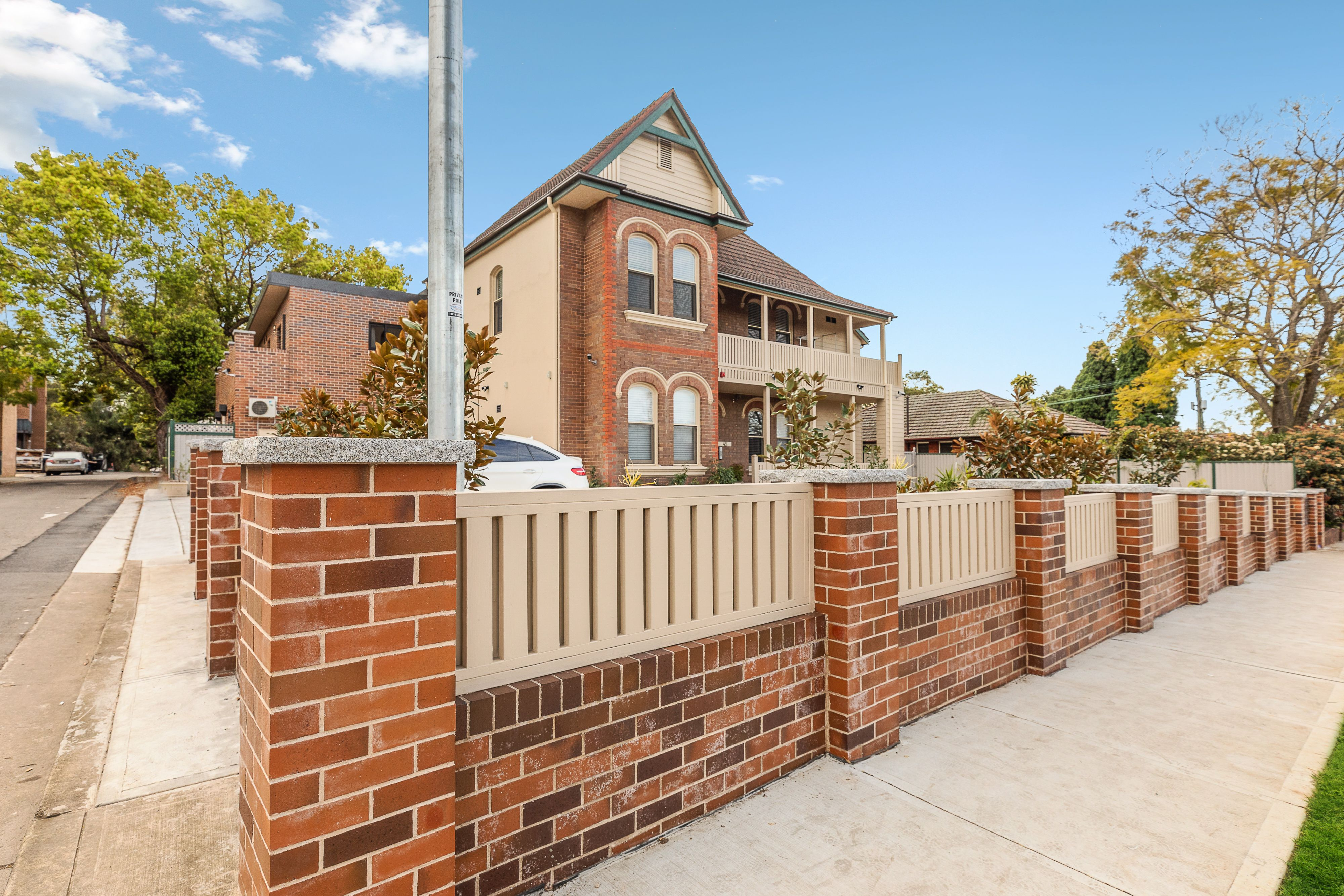 45 Wentworth Road, Strathfield NSW 2135