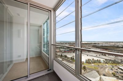1 Bedroom in the Newest Luxury Tower