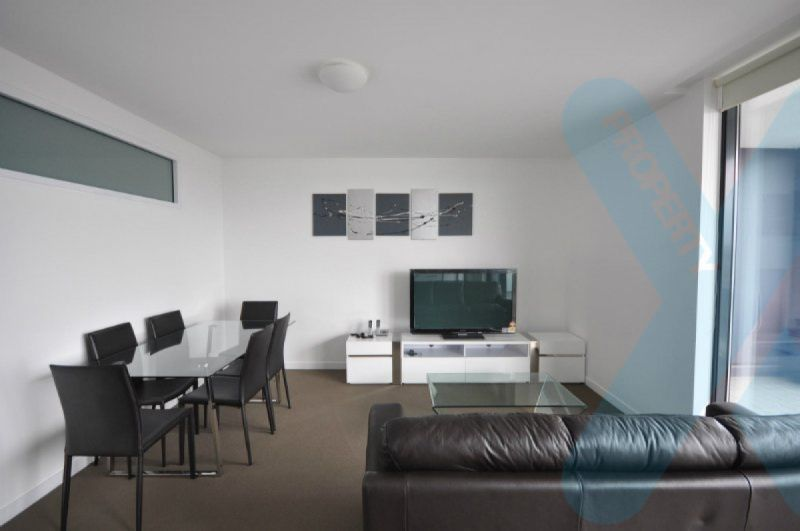 Immaculately Furnished Spacious Two Bedroom!