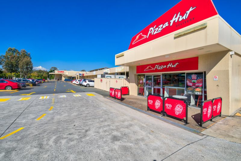 BELLBOWRIE SHOPPING PLAZA