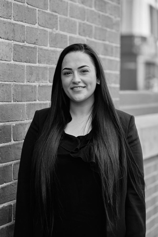 Stefania Ristuccia Real Estate Agent