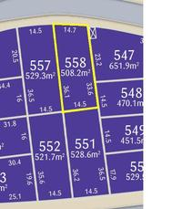 Lot 552 Stonecutters Stonecutters Ridge Colebee, Nsw