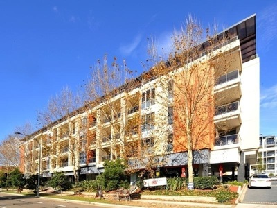 Spectacular Two Bedroom Unit with Double Parking!