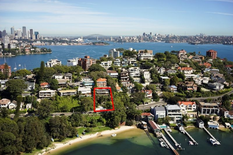 Real Estate For Sale 14a Wunulla Road Point Piper Nsw