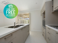 Immaculate one bedroom home