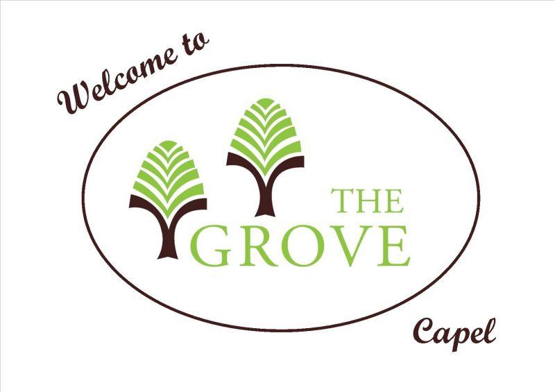 THE GROVE ESTATE - STAGE 2