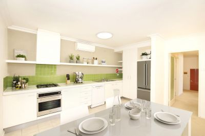 REDUCED $30 PW - SPACIOUS APARTMENT -  PET CONSIDERED