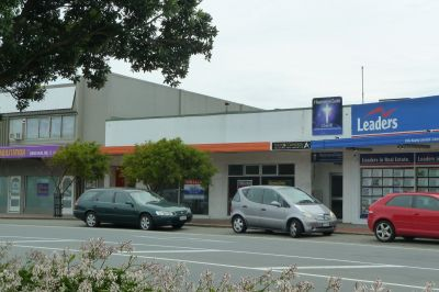 Level 1 pt/6 Lyttleton Avenue, Porirua