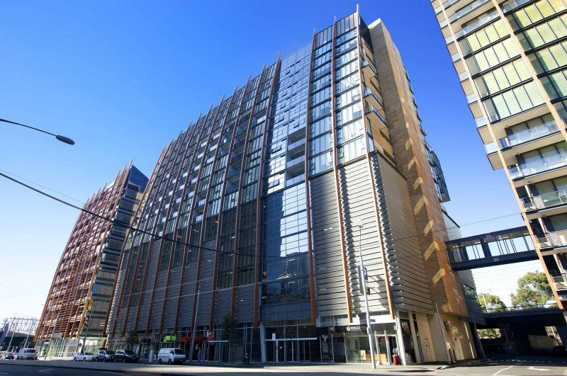 Northbank Place: Top Quality, Fantastic Location!