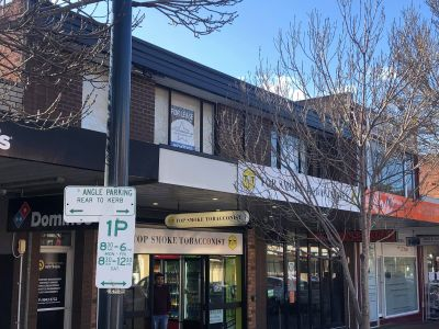 1st floor/55 - 57 Station Street, Engadine