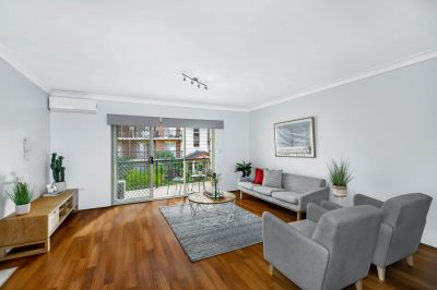 89/23 George Street, North Strathfield