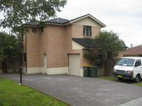 49 Burnett Street Merrylands, Nsw