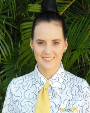 Chloe McMaster