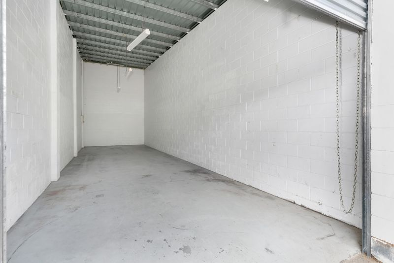 54* sqm Storage Shed Now Available