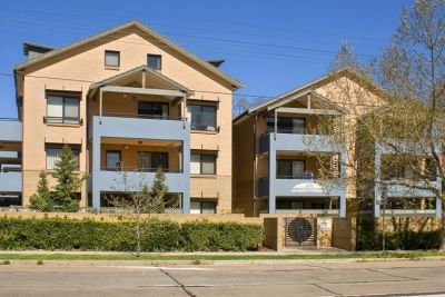 FRESH 2 BEDROOM APARTMENT IN FANTASTIC LOCATION ||