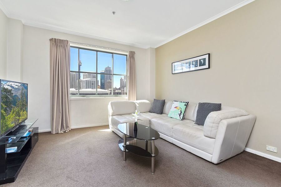 1029/243 Pyrmont Street Darling Harbour NSW 2000 ...